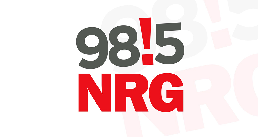 Party time @98.5NRG