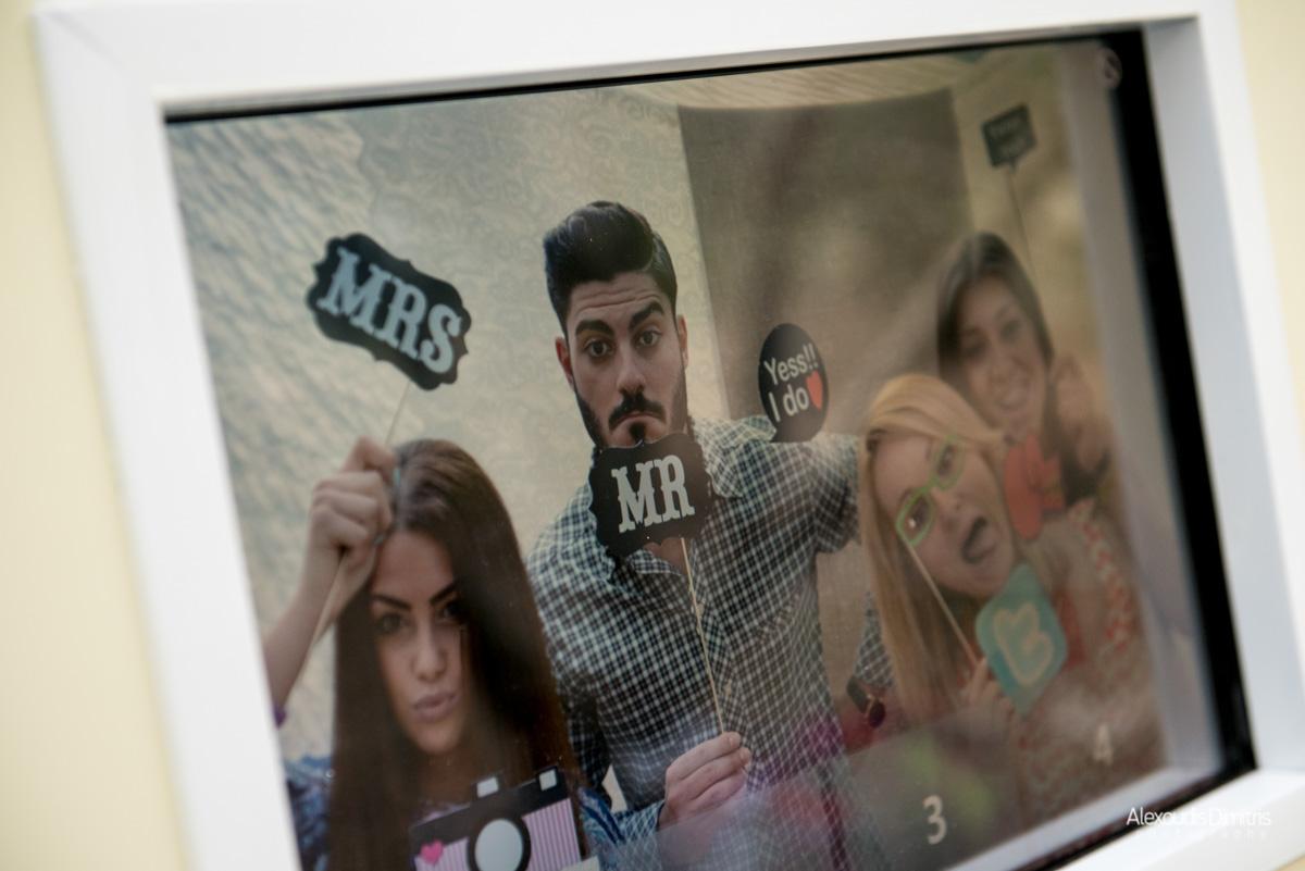 Το πρώτο Photobooth στην Αλεξανδρούπολη