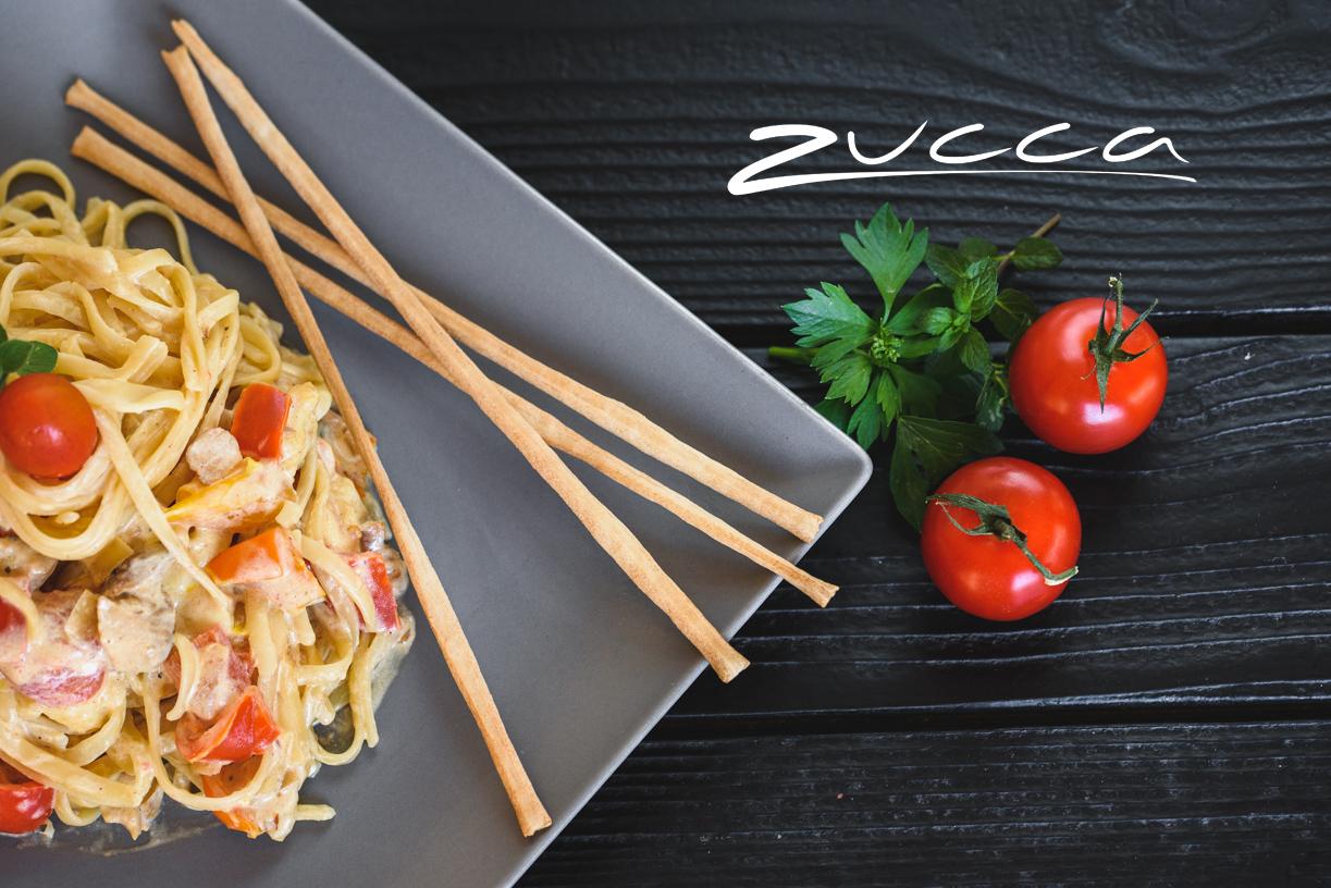 Zucca // Food