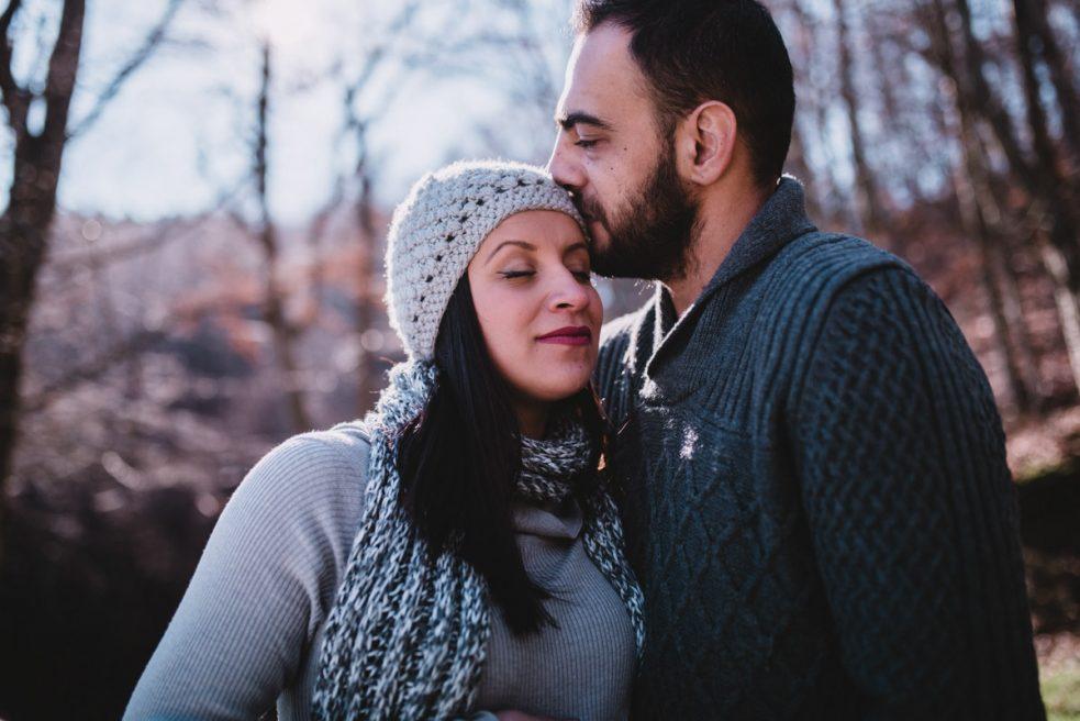 Εγκυμοσύνη τριών εποχών
