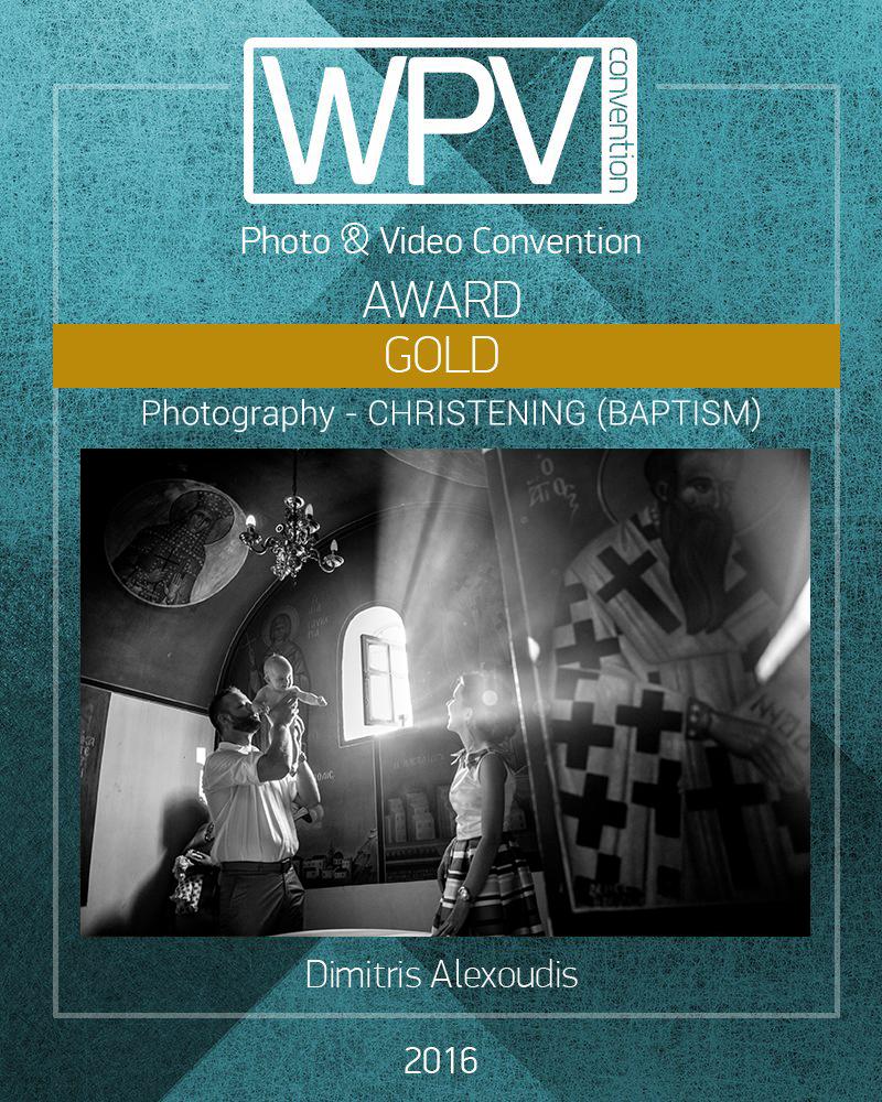 CHRISTENING-(BAPTISM)