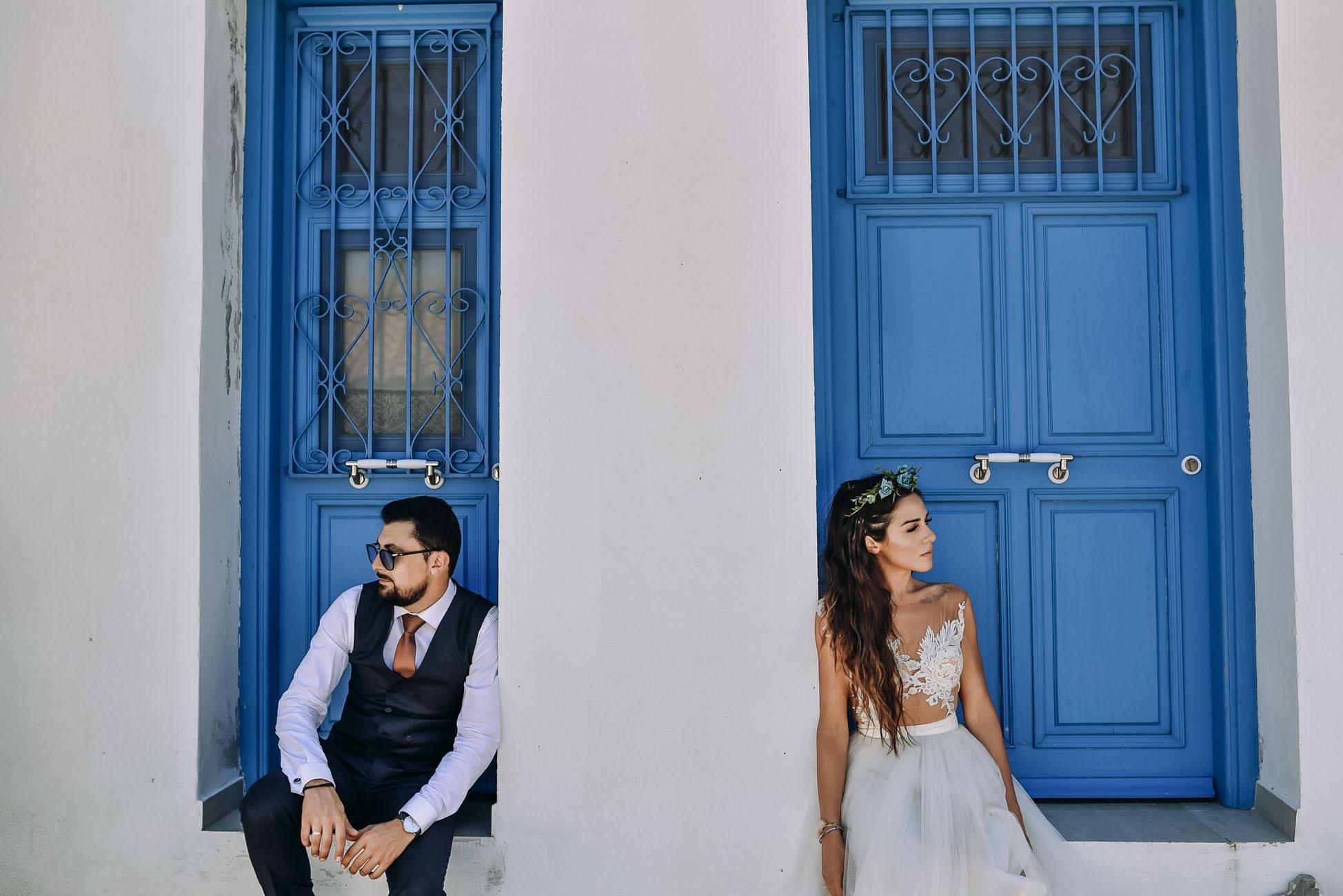Κώστας & Γιάννα  // Alexoudis Photography