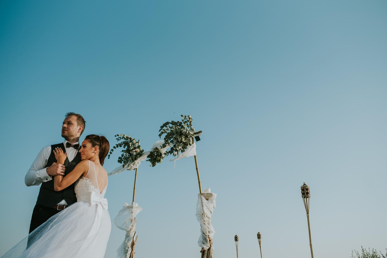 Γιάννης & Θεοδώρα  // Alexoudis Photography