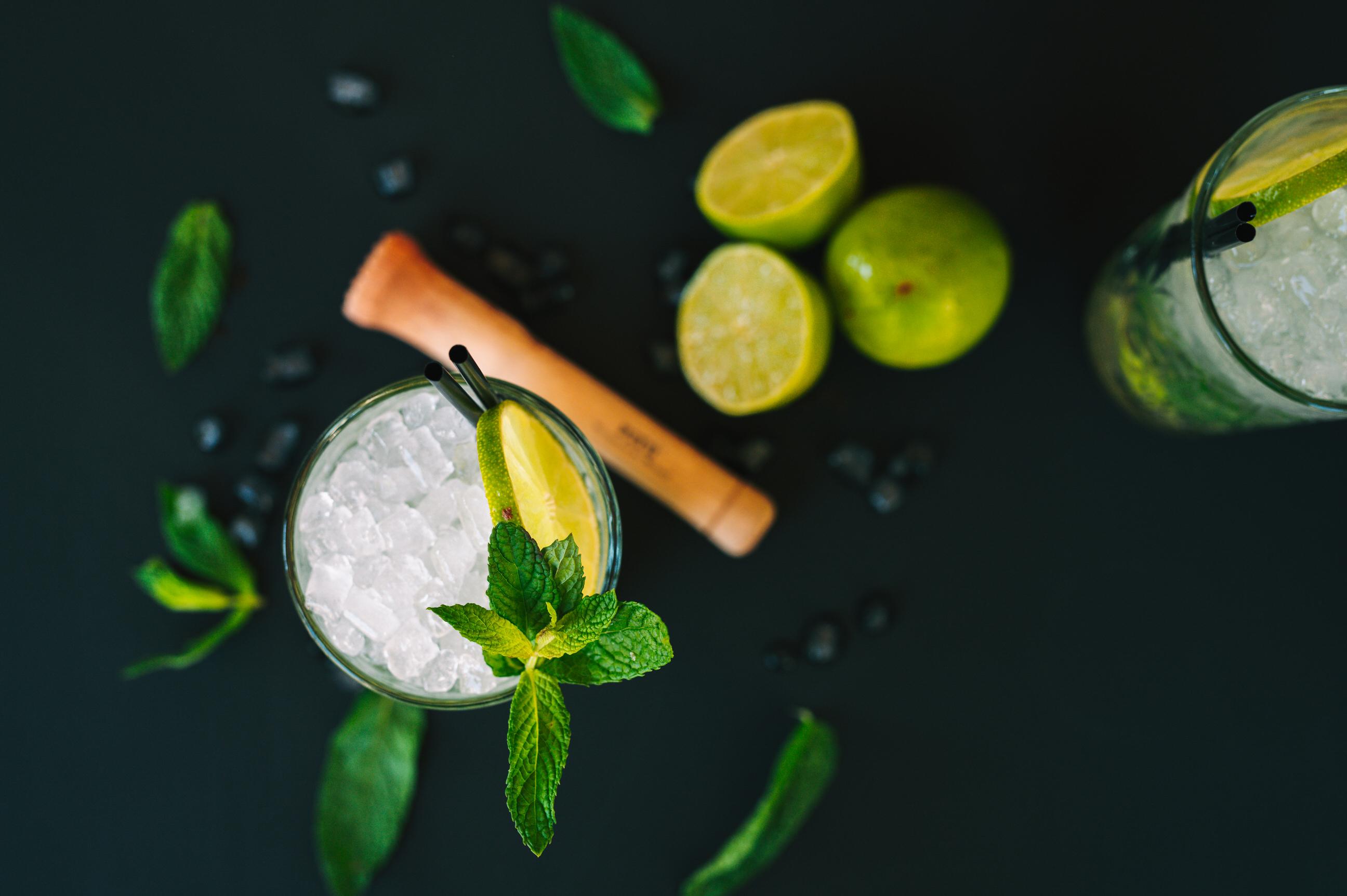 Flisvos coffee & drinks Cocktail Menu