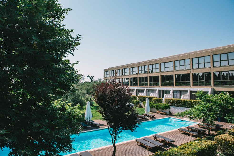 Alexander Beach Hotel & Spa Alexandroupolis // Alexoudis Photography