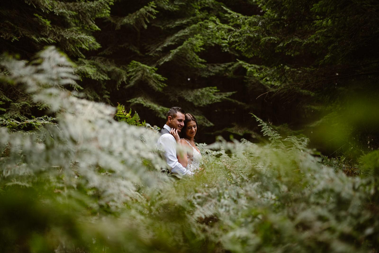 Γιάννης & Νάνσυ // Alexoudis Photography