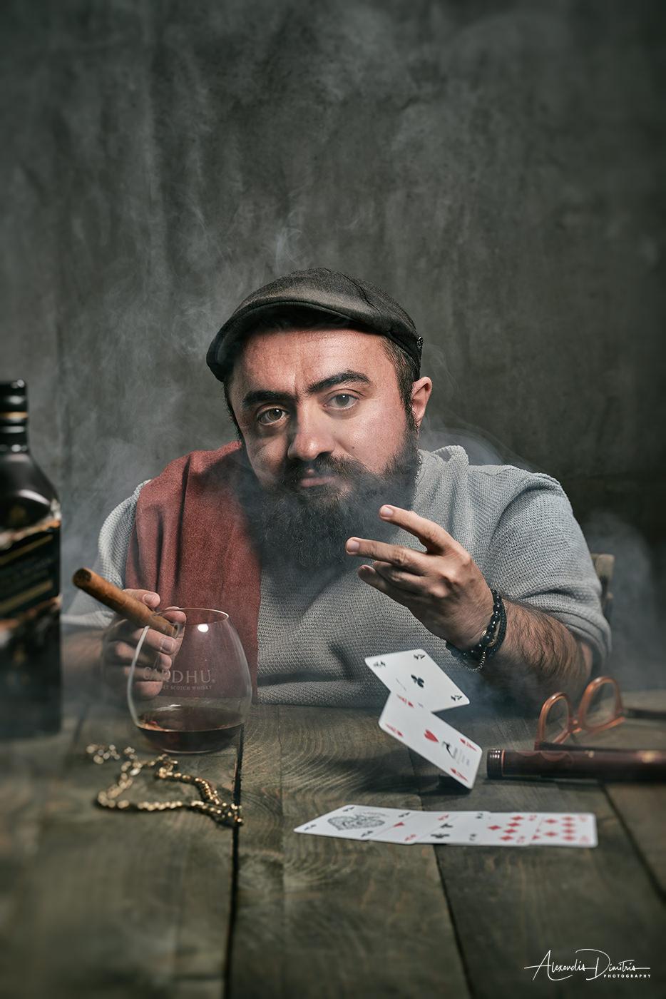 Δημήτρης Καρυπίδης