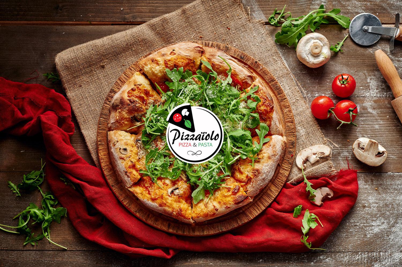 Pizzaiolo Alexandroupoli // Alexoudis Photography