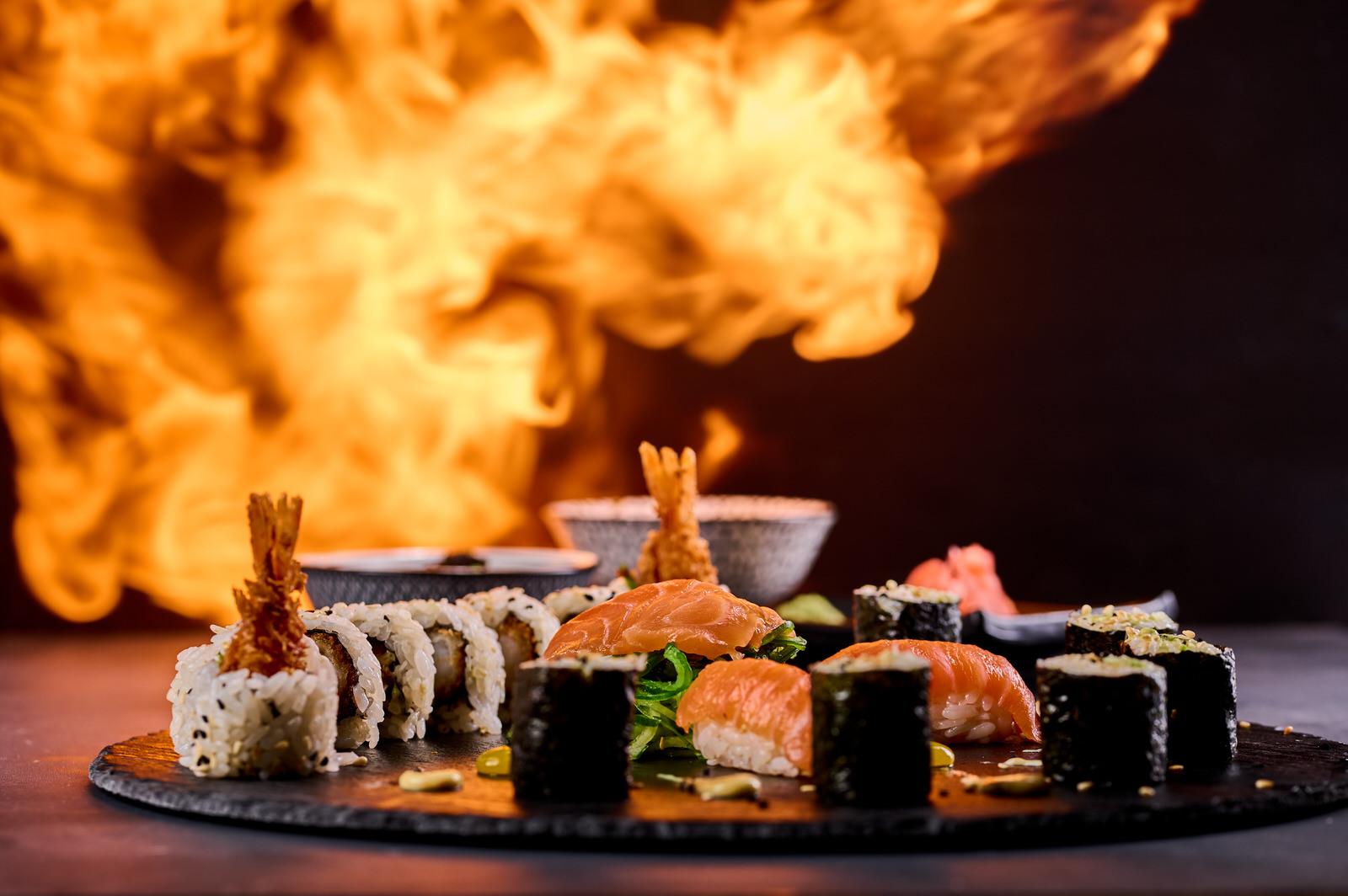 CAVO Sushi Bar
